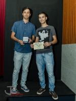 Cerimónia de Entrega dos prémios GPS 2012