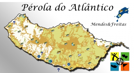 Pérola do Atlântico #30 by Mendes&Freitas