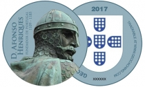 Geocoin Portugal 2017