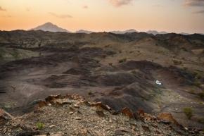 Ásia 2017 – Dia 09 – De Bahla a Wadi Bani Khalid, Omã