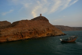 Ásia 2017 – Dia 10 – Rumo a Sur, Omã