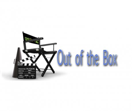Out of the Box - Janeiro