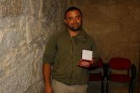 Cerimónia GPS 2011