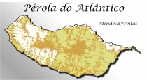 Pérola do Atlântico #4 by Mendes&Freitas