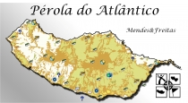 Pérola do Atlântico #7 by Mendes&Freitas