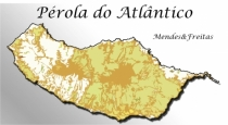Pérola do Atlântico #5 by Mendes&Freitas