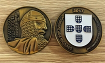 Geocoin Portugal 2017 final pré-reserva