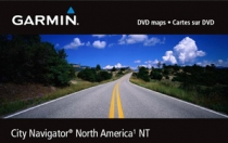 Garmin City Navigator Europe NT 2012.30
